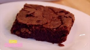 Le Gateau au Chocolat