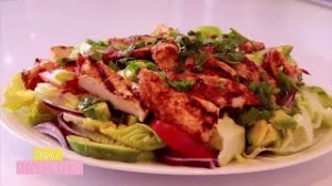 Chicken Salad / Salade au Poulet