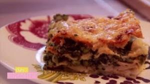 Lasagnes «Verde» Végétarienne