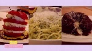 Diner de Saint Valentin